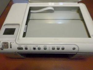 impresora hp photosmart c all in one a probar