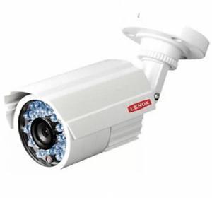 Camara De Seguridad Cctv Domo Interior Ahd 720p 2.8mm