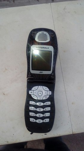 Celular Motorola I833 Para Nextel
