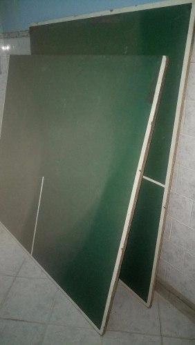 Mesa De Ping Pong Medidas Profesionales Plegable