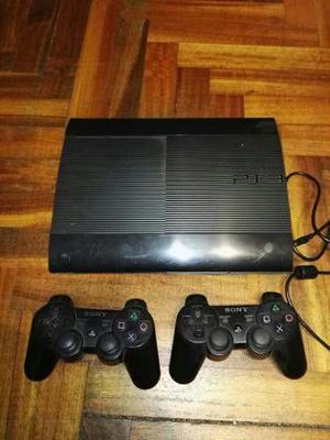 Playstation 3 Funciona Perfectamente