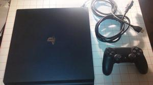 Ps4 pro 1 tera +uncharted 4