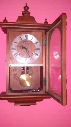 Vendo reloj antiguo