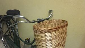 bicicleta de paseo para mujer rodado 26 excelente estado
