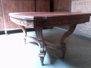 mesa Luis 16