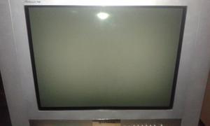 vendo tv 29 pulgadas pantalla plana control remoto en