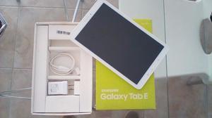 Tablet Samsung Galaxy Tab E 9.6 pulgadas
