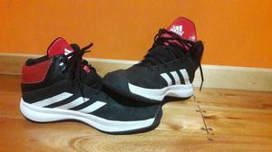 Zapatillas Adidas Isolation 2 basquet N*11,5 (N* 44) USADA