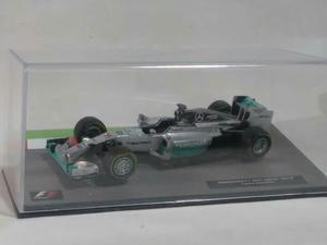 Autos Fórmula 1 Salvat X 3 Primeros