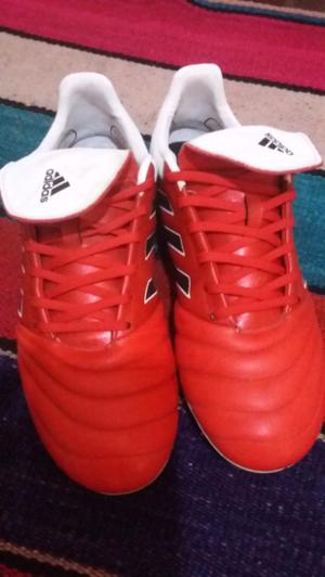 Botines Adidas Copa