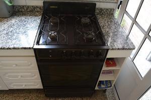 Cocina longvie usada posot class for Cocinas a buen precio