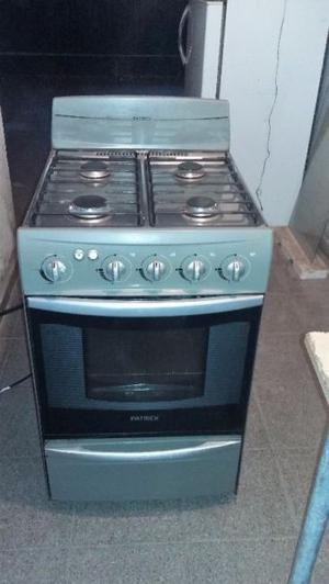 Fog n para exteriores calefacci n quemador le a posot class for Cocinas muy baratas