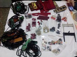 Oferta por mudanza lote de accesorios para family game