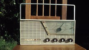 Radio Noblex Mod Berna Tn 4