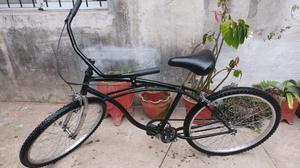 Vendo bici playera rod. 26