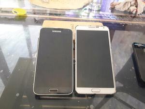 Vendo o Permuto Samsung Galaxy Note 3 y S5
