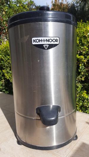 Vendo secarropas kohinoor 5.2kg usado