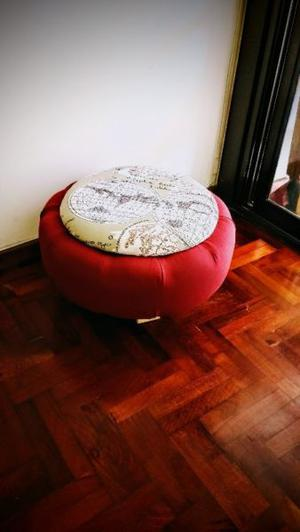 puff sillones banquetas decoracion tapizado