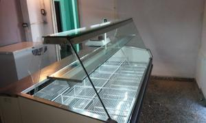vendo heladera exibidora