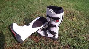 Botas de motocross o'neal MX nuevas impecables. talle 42