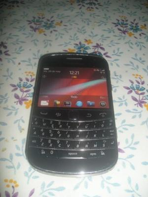 Celular Maqueta Blackberry Bold Ideal Utileria,bromas Etc