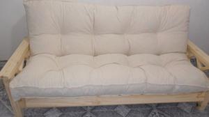 Funda para colchon de futon rosario posot class for Colchones de futon
