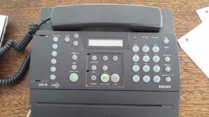 Fax Y Telefono Philips Hfc 10