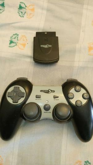Joystick control inalambrico PS2