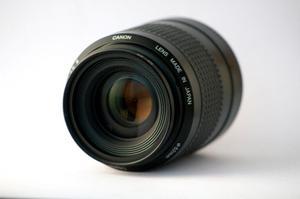 Lente Tele Zoom Canon Ef  Mm F/ Ii Autofoco