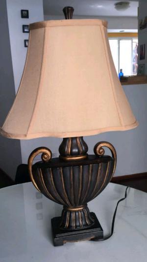 Lámpara Antigua impecable