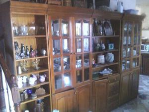 Muebles de cocina de cedro usados paran posot class for Muebles baratisimos