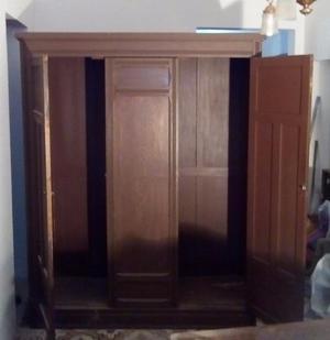 Placard ropero mueble antiguo usado