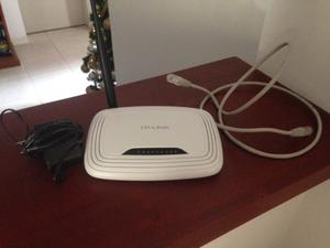 Router Tp Link 150 Mbps Wireless