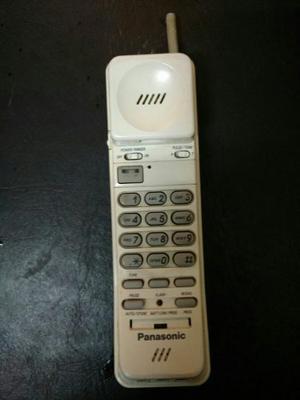 Teléfono Inalambrico Panasonic Kx-th ¡¡funcionando!!
