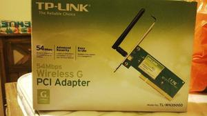 Tp Link Pci Adapter Tl-wn350gd