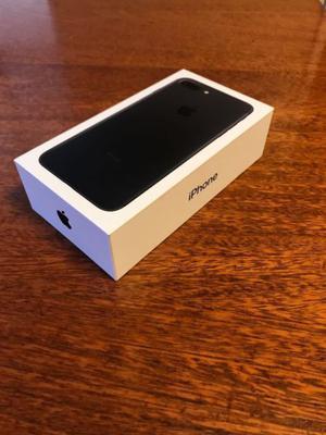 iPhone 7 Plus 128gb sellado en caja