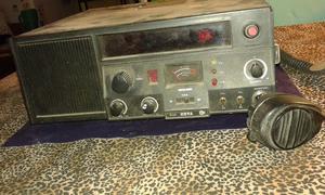 radio base orva de coleccion