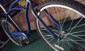 Bicicleta Playera Mujer Rodado 26, Impecable!! Muy poco uso!