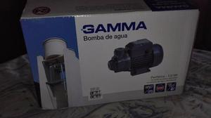 Bomba De Agua Periférica Gamma 1/2 Hp