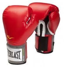 Guantes De Boxeo Everlast Pro Style