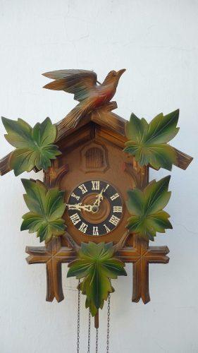 Reloj Cucú Alemán A Revisar