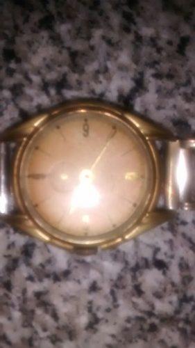 Reloj De Hombre Antiguo