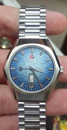 Reloj Rado Purple Stag 70s