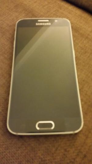 Samsung Galaxy S6 - SM-G920i - 4G - Excelente
