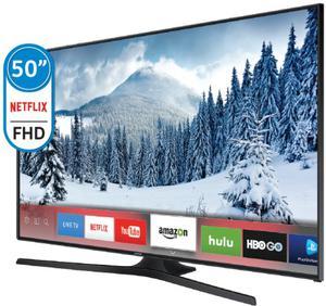 Smart TV 50 samsung con linea pixel nuevos