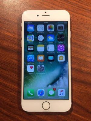 VENDO iPhone 6s 16GB LIBRE IMPECABLE