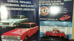 Autitos De Coleccion.falcon..69