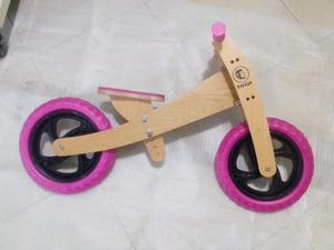 Bicicleta de Aprendizaje nueva