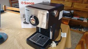 CAFETERA SAECO PHILIPS