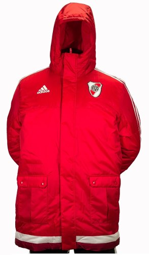 Camperon Adidas River Plate- Sporting